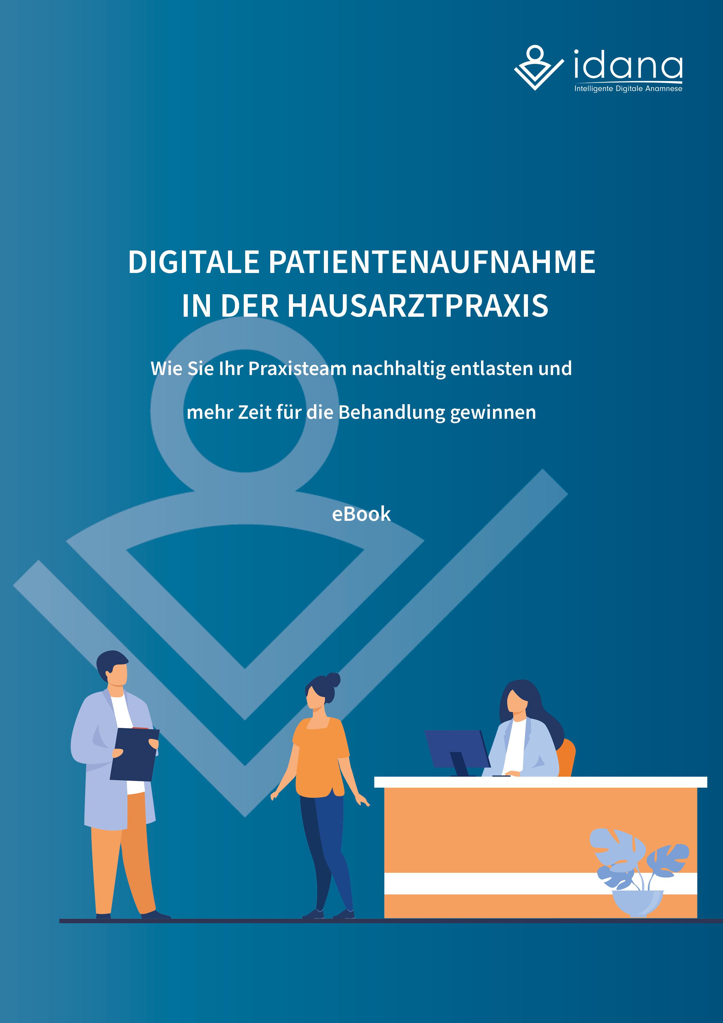 eBook _Digitale Patientenaufnahme in der Hausarztpraxis_